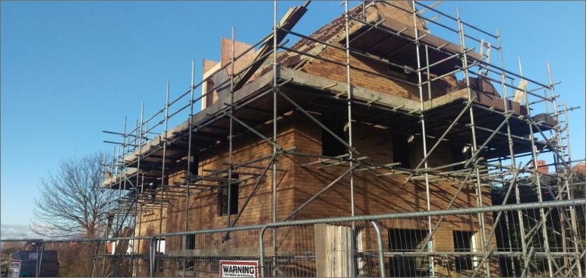 Design and Build, High Pittington, Co. Durham